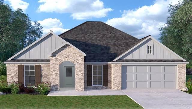 19249 Providence Ridge Boulevard, Hammond, LA 70403 (MLS #2237344) :: Turner Real Estate Group