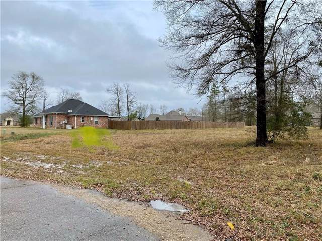 Megan's Trail, Loranger, LA 70446 (MLS #2237346) :: Reese & Co. Real Estate