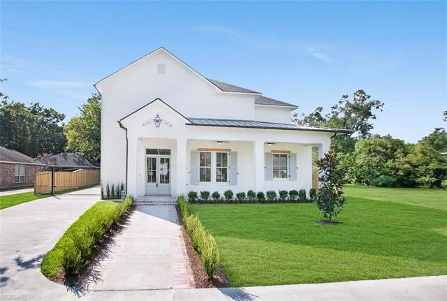 2151 Glendale Avenue, Baton Rouge, LA 70808 (MLS #2237352) :: Inhab Real Estate