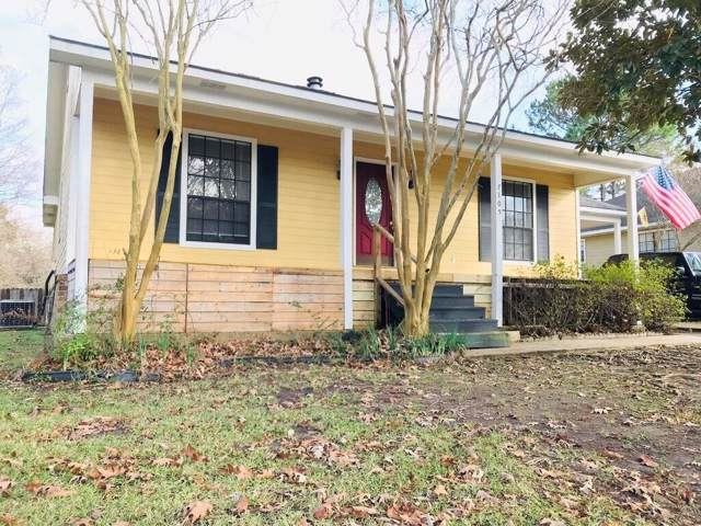 7105 Vice President Drive, Baton Rouge, LA 70817 (MLS #2237360) :: Top Agent Realty