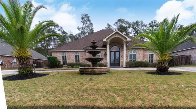 310 Palermo Drive, Slidell, LA 70458 (MLS #2237401) :: Crescent City Living LLC