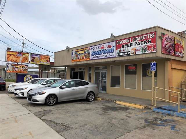 8009 Downman Road, New Orleans, LA 70126 (MLS #2237423) :: Inhab Real Estate