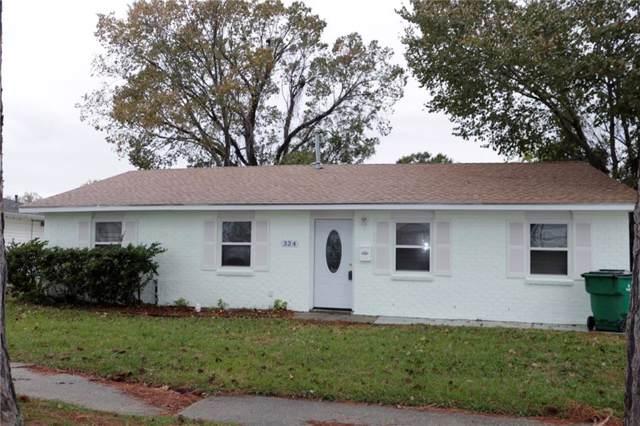 324 Bannerwood Drive, Gretna, LA 70056 (MLS #2237425) :: Watermark Realty LLC