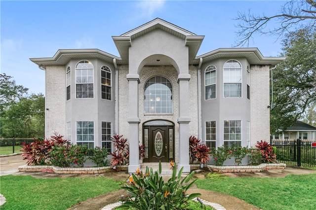 134 Marmandie Avenue, River Ridge, LA 70123 (MLS #2237434) :: Top Agent Realty