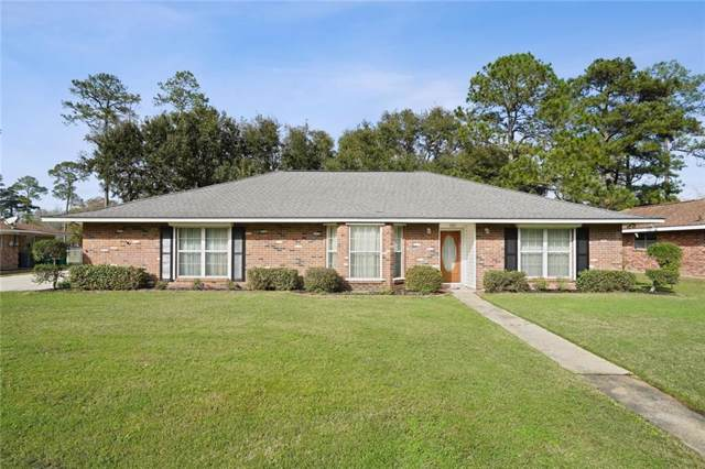 168 W Pinewood Drive, Slidell, LA 70458 (MLS #2237442) :: Watermark Realty LLC