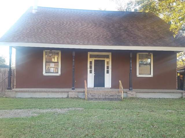 113 Brentwood Drive, Belle Chasse, LA 70037 (MLS #2237448) :: Top Agent Realty