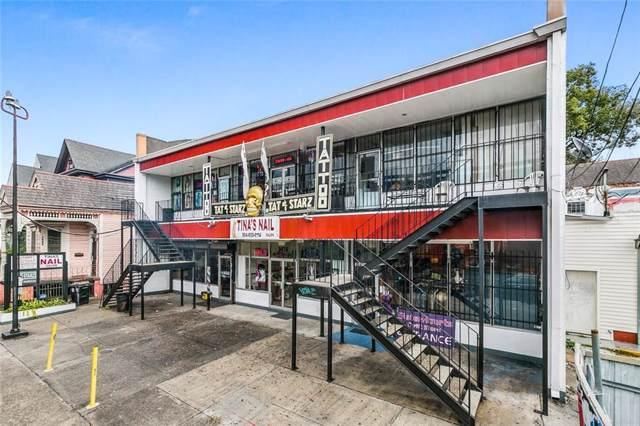 1418 N Claiborne Avenue, New Orleans, LA 70116 (MLS #2237464) :: Crescent City Living LLC
