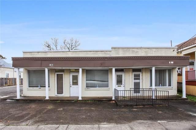 920 Fourth Street, Gretna, LA 70053 (MLS #2237490) :: Turner Real Estate Group