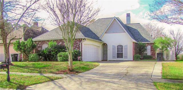 2304 Hunters Trail Drive, Baton Rouge, LA 70816 (MLS #2237498) :: Top Agent Realty