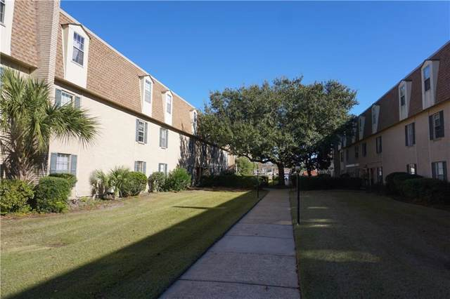 2724 Whitney Place #337, Metairie, LA 70002 (MLS #2237499) :: Parkway Realty