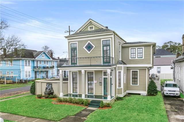 2204 Milan Street, New Orleans, LA 70115 (MLS #2237504) :: Crescent City Living LLC