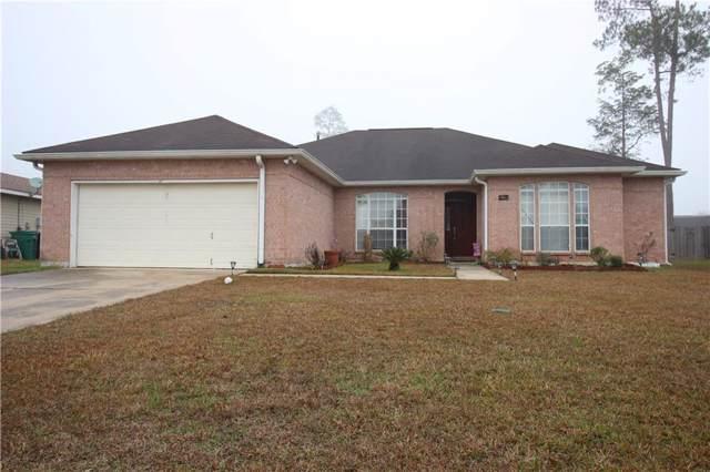 2254 Summertree Drive, Slidell, LA 70461 (MLS #2237509) :: Turner Real Estate Group