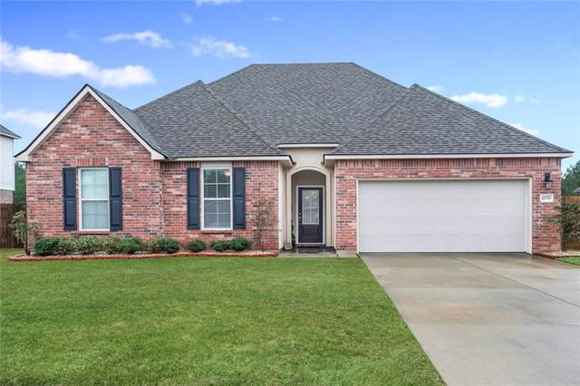 42750 Shmard Oak Avenue, Ponchatoula, LA 70454 (MLS #2237540) :: Turner Real Estate Group