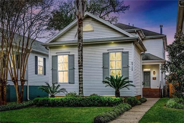 6724 Memphis Street, New Orleans, LA 70124 (MLS #2237570) :: Turner Real Estate Group