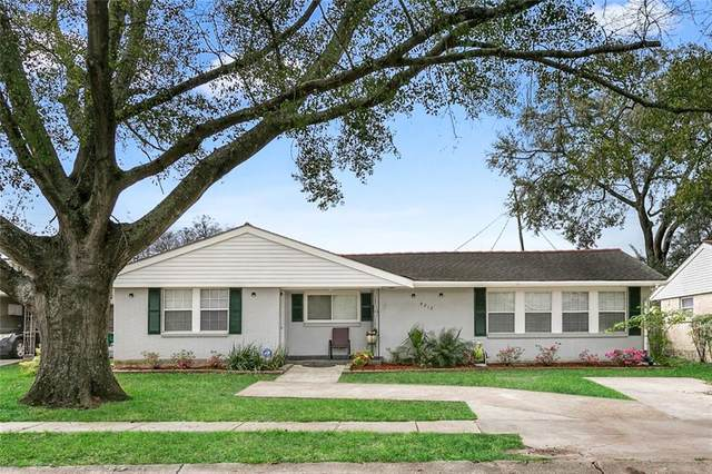 4212 Bissonet Drive, Metairie, LA 70003 (MLS #2237583) :: Crescent City Living LLC