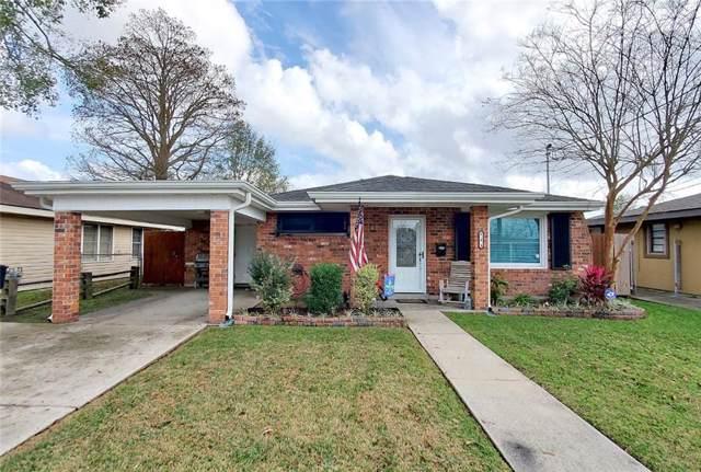 113 Vista Drive, Belle Chasse, LA 70037 (MLS #2237592) :: Watermark Realty LLC
