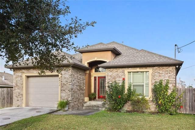 4911 Desire Street, New Orleans, LA 70126 (MLS #2237594) :: Turner Real Estate Group