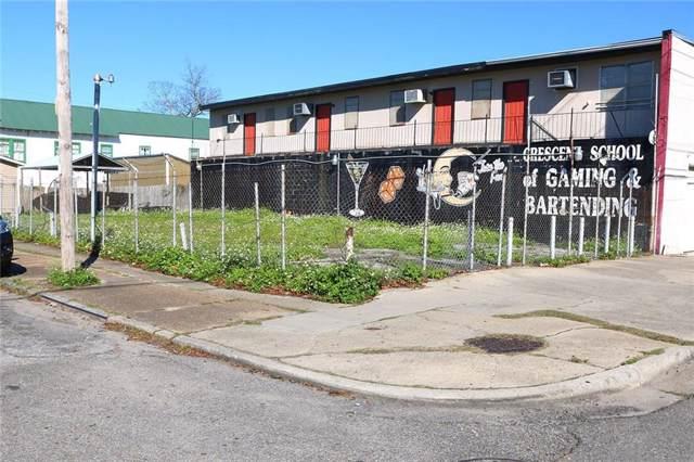 201 N Broad Street, New Orleans, LA 70119 (MLS #2237601) :: Inhab Real Estate