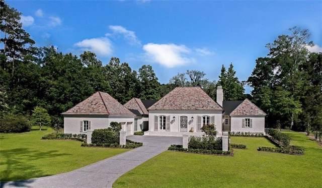 38 Mistletoe Drive, Covington, LA 70433 (MLS #2237605) :: Turner Real Estate Group