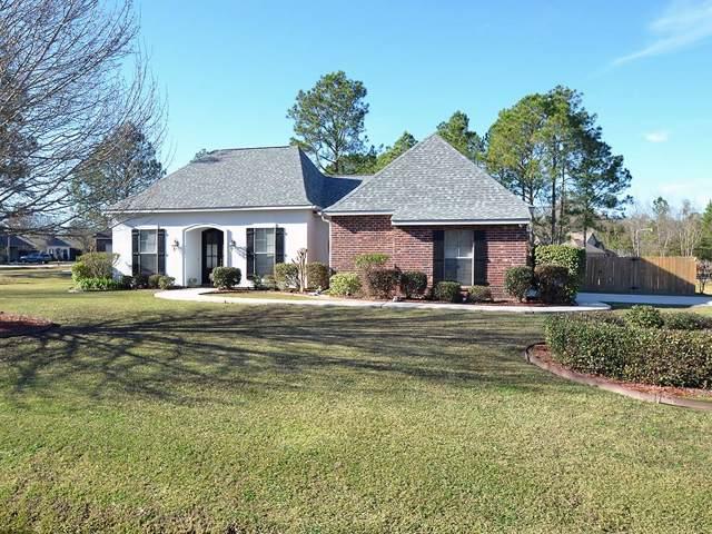 210 Stonewood Drive, Covington, LA 70433 (MLS #2237611) :: Turner Real Estate Group