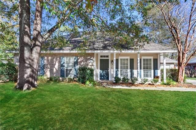 432 Bill Drive, Mandeville, LA 70448 (MLS #2237613) :: Turner Real Estate Group