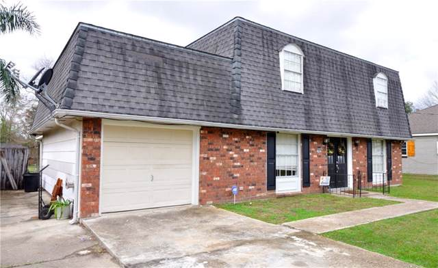 212 Monsanto Avenue, Luling, LA 70070 (MLS #2237615) :: Top Agent Realty