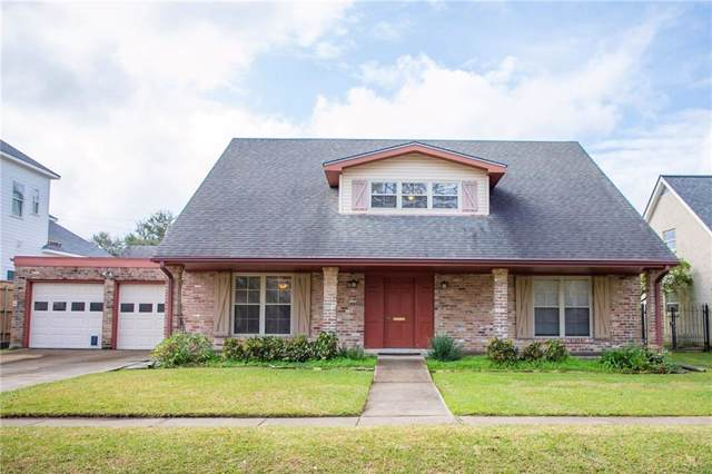 4904 Cleveland Place, Metairie, LA 70003 (MLS #2237617) :: Turner Real Estate Group
