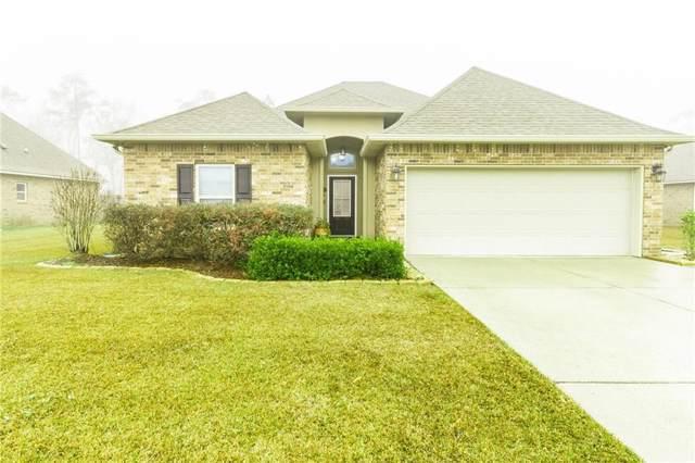 28222 Loiret Court, Ponchatoula, LA 70454 (MLS #2237631) :: Turner Real Estate Group