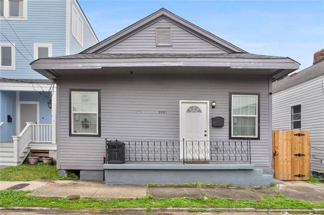 2521 Amelia Street, New Orleans, LA 70115 (MLS #2237632) :: Crescent City Living LLC