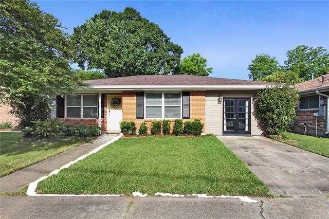 934 Aurora Avenue, Metairie, LA 70005 (MLS #2237640) :: Parkway Realty
