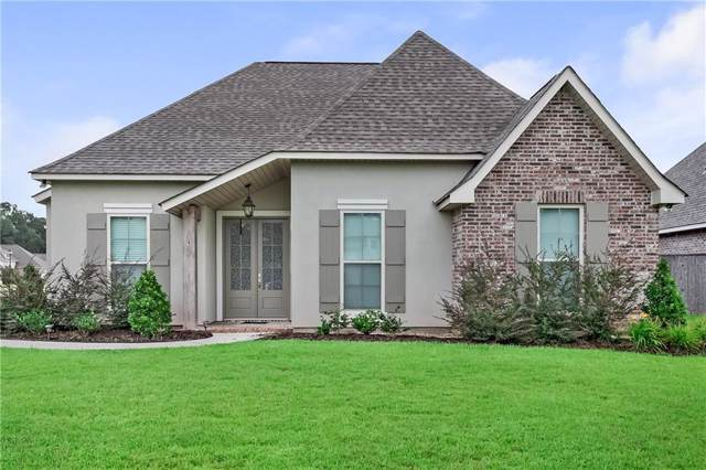 5001 House Sparrow Drive, Madisonville, LA 70447 (MLS #2237650) :: Top Agent Realty