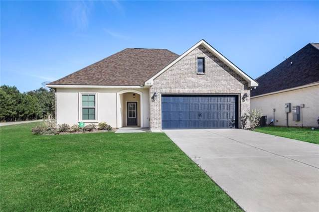660 Terrace Lake Drive, Covington, LA 70435 (MLS #2237656) :: Top Agent Realty