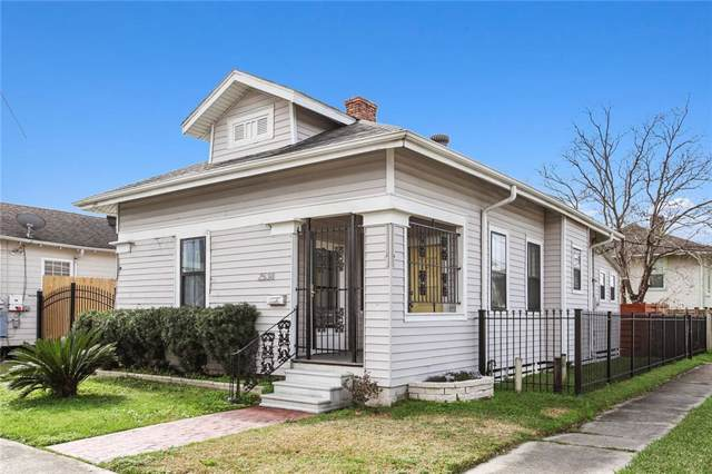 2538 Amelia Street, New Orleans, LA 70115 (MLS #2237660) :: Crescent City Living LLC