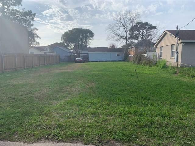 1704 Mayan Lane, Metairie, LA 70005 (MLS #2237693) :: Parkway Realty