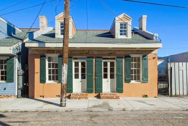 735 St James Street, New Orleans, LA 70130 (MLS #2237697) :: Inhab Real Estate