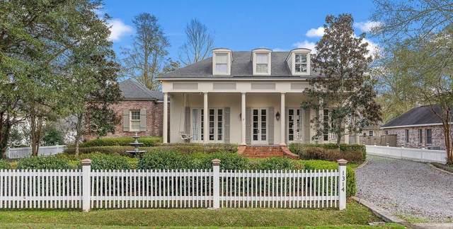 1314 S Jahncke Avenue, Covington, LA 70433 (MLS #2237698) :: Turner Real Estate Group