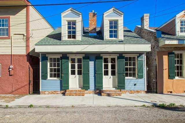 739 St James Street, New Orleans, LA 70130 (MLS #2237731) :: Inhab Real Estate