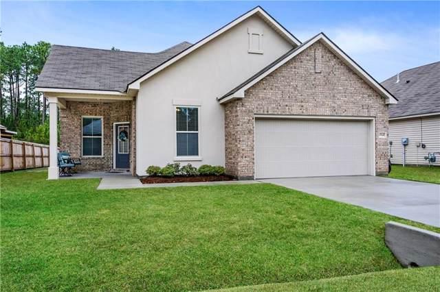 15545 Madris Lane, Covington, LA 70435 (MLS #2237750) :: Turner Real Estate Group