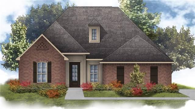 820 Lee Drive, Ponchatoula, LA 70454 (MLS #2237758) :: Turner Real Estate Group