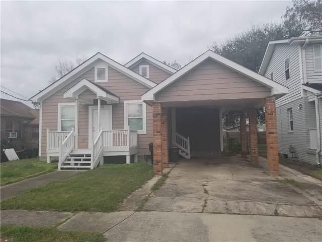 4622 Touro Street, New Orleans, LA 70122 (MLS #2237778) :: Parkway Realty