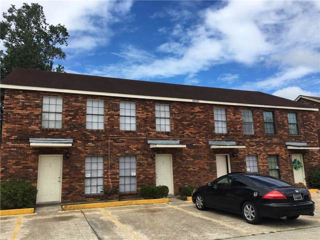 46037 #228-231 Rufus Bankston Road, Hammond, LA 70401 (MLS #2237788) :: Robin Realty
