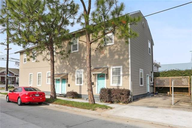 138 S Murat Street, New Orleans, LA 70119 (MLS #2237829) :: Turner Real Estate Group