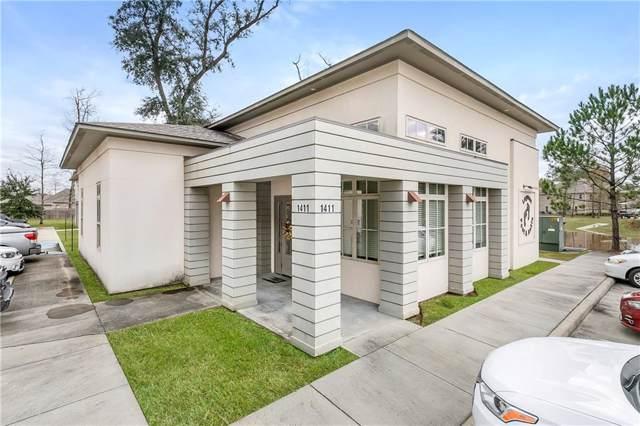 1411 Ochsner Boulevard C, Covington, LA 70433 (MLS #2237831) :: Parkway Realty