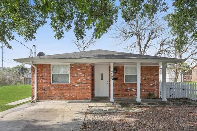 3403 Boyd Street, New Orleans, LA 70131 (MLS #2237832) :: Turner Real Estate Group