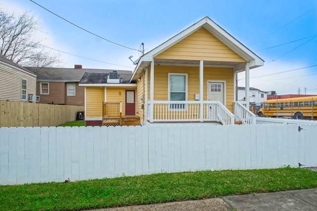 1201 S. Clark Street, New Orleans, LA 70125 (MLS #2237839) :: Turner Real Estate Group