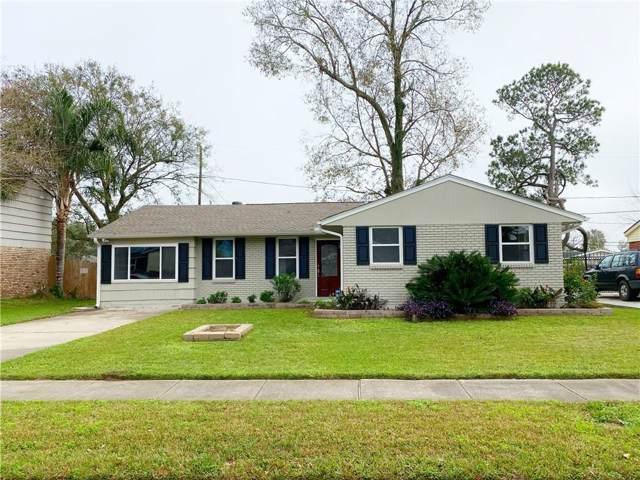 3326 River Oaks Drive, New Orleans, LA 70131 (MLS #2237847) :: Turner Real Estate Group