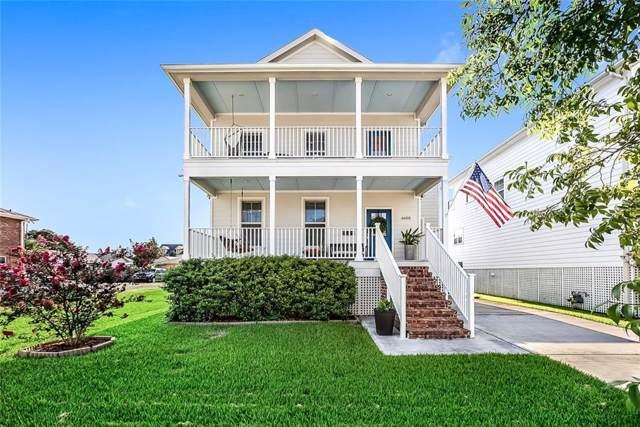 6605 Fleur De Lis Drive, New Orleans, LA 70124 (MLS #2237849) :: Turner Real Estate Group