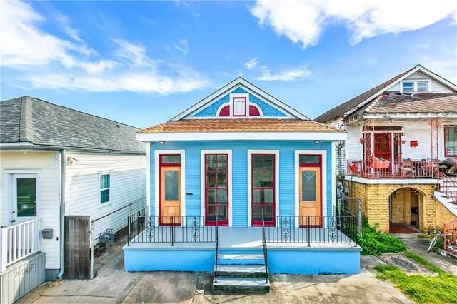 3123 N Villere Street, New Orleans, LA 70117 (MLS #2237853) :: Turner Real Estate Group