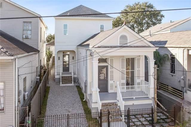 706 Milan Street, New Orleans, LA 70115 (MLS #2237857) :: Turner Real Estate Group