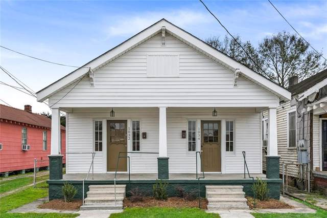 1032 Pacific Avenue, New Orleans, LA 70114 (MLS #2237876) :: Inhab Real Estate